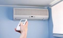 6 chế độ chính trên điều hòa nhiệt độ