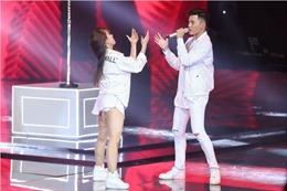 The Voice 2017: Ali Hoàng Dương khẳng định đẳng cấp, là ứng viên ngôi quán quân
