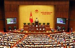 Toàn văn Báo cáo kinh tế - xã hội  kỳ họp thứ 3, Quốc hội khóa XIV