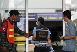 Đánh bom bệnh viện quân y ở Bangkok