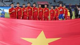 Những diễn biến ấn tượng đưa U20 Việt Nam đi vào lịch sử U20 thế giới