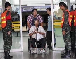 Không có nạn nhân người Việt trong vụ đánh bom viện quân y Thái Lan