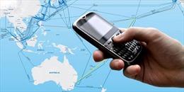 Từ 1/6, giá cước Dịch vụ chuyển vùng Quốc tế sẽ do doanh nghiệp quyết định