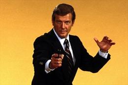Ngôi sao Điệp viên 007 James Bond qua đời ở tuổi 89