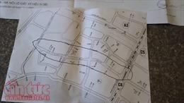 Mở rộng ngõ 34 Hoàng Cầu: Liệu có 'treo' như 7 năm trước?