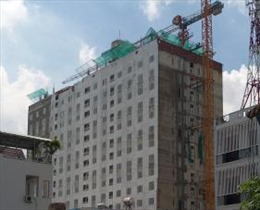 Thành phố Hồ Chí Minh sẽ 'cắt ngọn' dự án Tân Bình Aparment
