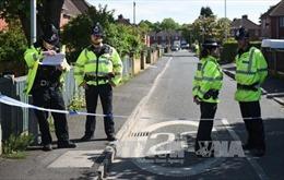 Bắt thêm 3 nghi phạm trong vụ đánh bom sân vận động Manchester Arena