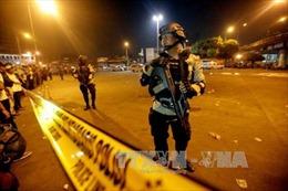 Vụ nổ tại Jakarta nhiều khả năng là đánh bom liều chết
