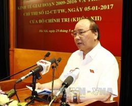 Thủ tướng: Không được gây khó doanh nghiệp khi thẩm định dự án
