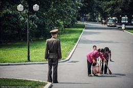 Nghị sĩ Mỹ trình dự luật cấm du lịch tới Triều Tiên