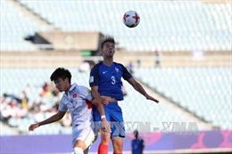 U20 Honduras là đối thủ 'vừa miếng' với U20 Việt Nam?