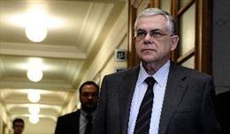 Cựu Thủ tướng Hy Lạp Papademos bị thương do bom thư