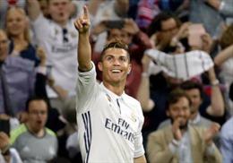 Ronaldo đối mặt án tù giam 15 tháng, y án 21 tháng tù với Messi
