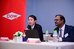 Dow Elastomers ra mắt vật liệu tiên tiến thế hệ mới
