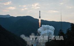 Đến 2020, Trung Quốc hoàn thiện hệ thống vệ tinh định vị toàn cầu