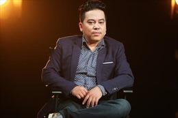 Đạo diễn 'Em chưa 18' Lê Thanh Sơn 4 lần rơi nước mắt khi chấm thi 'Gương mặt điện ảnh'