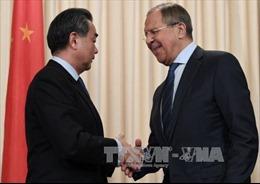 Nga và Trung Quốc lập kế hoạch riêng để 'tháo ngòi nổ' Triều Tiên