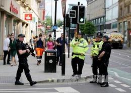 Anh nhận diện 23.000 phần tử cực đoan có thể tiến hành khủng bố