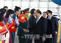 Chuyến thăm Hoa Kỳ của Thủ tướng Nguyễn Xuân Phúc sẽ giúp thúc đẩy hợp tác song phương