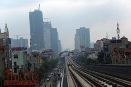 Bộ Giao thông Vận tải phản hồi việc ray đường sắt Cát Linh - Hà Đông bị gỉ sét
