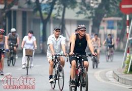 Kỷ niệm ngày 27/2, tập thể dục trực tuyến tại hơn 700 điểm cầu