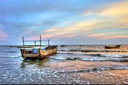 Các điểm du lịch biển gần Hà Nội giá rẻ