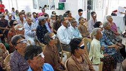 Masan tài trợ chương trình 'Vòng Tay Lớn' tại Quảng Nam