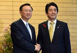 Nhật Bản tìm kiếm hợp tác của Trung Quốc trong vấn đề Triều Tiên