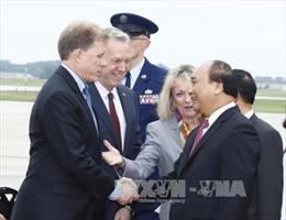 Truyền thông, chuyên gia quốc tế đánh giá tích cực chuyến thăm Hoa Kỳ của Thủ tướng