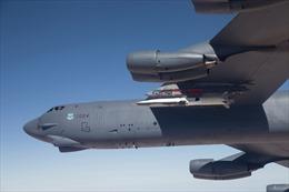 Mỹ chậm chân hơn Nga nửa thế kỷ trong cuộc đua vũ khí siêu thanh