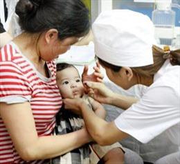 Tăng cường bổ sung vi chất dinh dưỡng cho trẻ