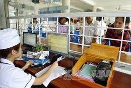 Tháng 8/2017, Hà Nội mới tăng viện phí với người chưa có BHYT