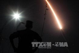 Quân đội Mỹ tự tin về khả năng đón đầu mối đe dọa từ ICBM của Triều Tiên