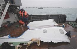 Hé lộ nguyên nhân ban đầu khiến máy bay Nga rơi, 92 người chết thảm