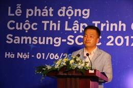 Sinh viên Việt Nam 'đối đầu' với sinh viên Ấn Độ, Hàn Quốc trong cuộc thi lập trình quốc tế