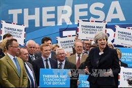 Bầu cử Anh: Công đảng tiếp tục rút ngắn khoảng cách so với đảng Bảo thủ