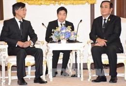Thủ tướng Thái Lan: Quan hệ với Việt Nam đang ở giai đoạn tốt đẹp nhất trong lịch sử