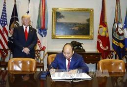 Dư luận quốc tế đánh giá tích cực chuyến thăm Hoa Kỳ của Thủ tướng