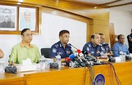Bangladesh thu giữ hàng chục khẩu súng máy do Trung Quốc sản xuất ở thủ đô Dhaka