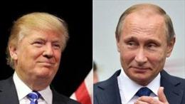 Tổng thống Putin: Quan hệ Nga-Mỹ đang ở mức xấu nhất kể từ Chiến tranh Lạnh