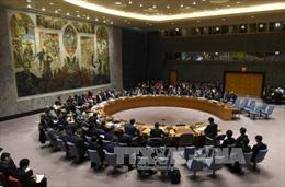 Hội đồng bảo an quyết định tăng cường trừng phạt Triều Tiên