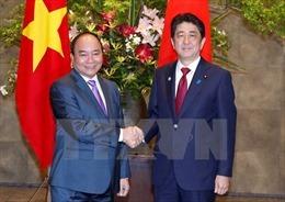 Làm sâu sắc hơn quan hệ Đối tác chiến lược sâu rộng Việt Nam - Nhật Bản