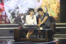 Trương Ngọc Ánh đề nghị thí sinh 'yêu thử' trước khi diễn