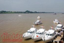 Đóng thử nghiệm tàu chất liệu PPC phải đảm bảo tuyệt đối an toàn