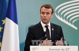 Tổng thống Macron kêu gọi Thổ Nhĩ Kỳ phóng thích nhà báo Pháp