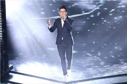 Chung kết The Voice 2017: Ngô Anh Đạt hát 'Hương Ngọc Lan' với bản lĩnh làm mới mọi ca khúc cũ