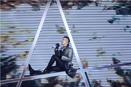 Chung kết The Voice 2017: Ali Hoàng Dương không có đối thủ trong ngôi vị Quán quân