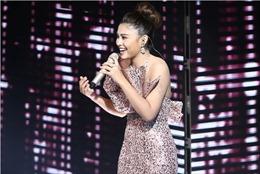 Chung kết The Voice 2017: Hiền Mai 18 tuổi quyết không từ bỏ