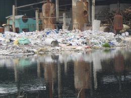 Xử lý nước thải tại các làng nghề Việt Nam: Xử lý nước thải phân tán, giải pháp đầy tiềm năng - Bài cuối