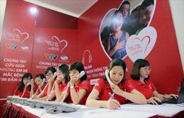 3.500 trẻ được mổ tim miễn phí từ chương trình 'Trái tim cho em'